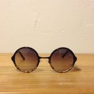 Circle Hippie Sunglasses